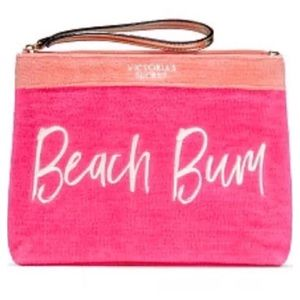 NWT! Victoria's Secret Beach Bum Bag